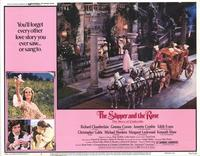 The Slipper and the Rose - 11 x 14 Movie Poster - Style D
