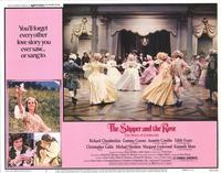 The Slipper and the Rose - 11 x 14 Movie Poster - Style F