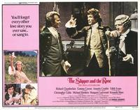 The Slipper and the Rose - 11 x 14 Movie Poster - Style G