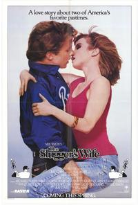 The Slugger's Wife - 27 x 40 Movie Poster - Style A
