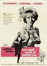 The Small World of Sammy Lee - 11 x 17 Movie Poster - Style A