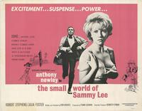 The Small World of Sammy Lee - 11 x 14 Movie Poster - Style A