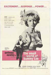 The Small World of Sammy Lee - 27 x 40 Movie Poster - Style A