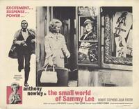 The Small World of Sammy Lee - 11 x 14 Movie Poster - Style B