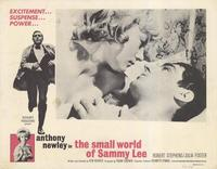 The Small World of Sammy Lee - 11 x 14 Movie Poster - Style C