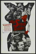 The Smut Peddler - 27 x 40 Movie Poster - Style A