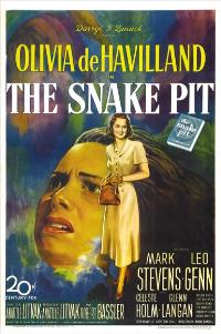 The Snake Pit - 11 x 17 Movie Poster - Style A