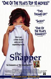 The Snapper - 11 x 17 Movie Poster - Style A