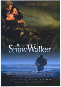 The Snow Walker - 43 x 62 Movie Poster - Bus Shelter Style A