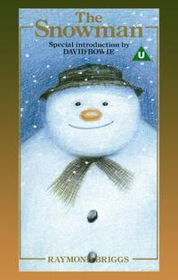 The Snowman - 11 x 17 Movie Poster - Style A