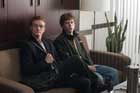 The Social Network - 8 x 10 Color Photo #3
