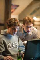 The Social Network - 8 x 10 Color Photo #36