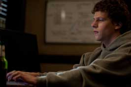 The Social Network - 8 x 10 Color Photo #34