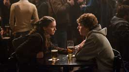 The Social Network - 8 x 10 Color Photo #37