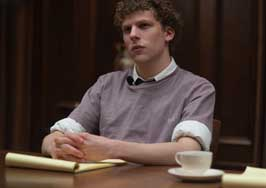 The Social Network - 8 x 10 Color Photo #42