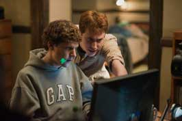 The Social Network - 8 x 10 Color Photo #43