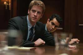 The Social Network - 8 x 10 Color Photo #45