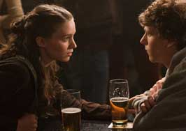 The Social Network - 8 x 10 Color Photo #50