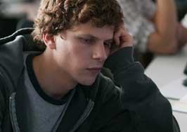 The Social Network - 8 x 10 Color Photo #60