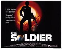 The Soldier - 11 x 14 Movie Poster - Style A