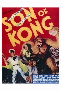 Son of Kong, The - 27 x 40 Movie Poster - Style A