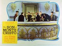 The Son of Monte Cristo - 11 x 14 Movie Poster - Style B