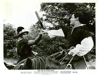 The Son of Robin Hood - 8 x 10 B&W Photo #2