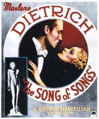 The Song of Songs - 27 x 40 Movie Poster - Style C