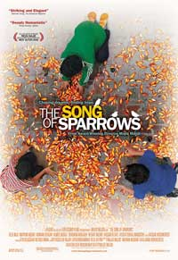 The Song of Sparrows - 11 x 17 Movie Poster - Style B