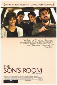 The Son's Room - 27 x 40 Movie Poster - Style A