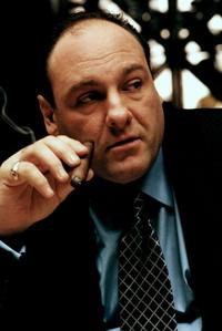 The Sopranos - 8 x 10 Color Photo #36