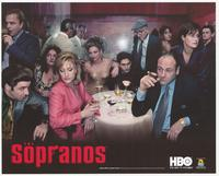 The Sopranos - TV Poster - 16 x 20 - Style C