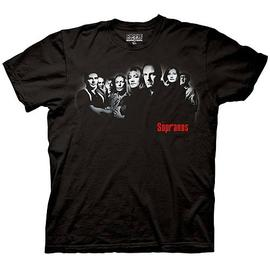 The Sopranos - The Group Shot T-Shirt