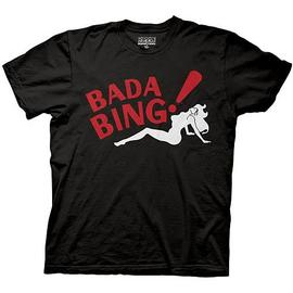 The Sopranos - The Bada Bing! T-Shirt