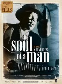 The Soul of a Man - 11 x 17 Movie Poster - French Style A