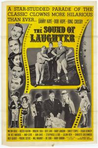 Sound of Laughter - 11 x 17 Movie Poster - Style A