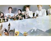 The Sound of Music - 8 x 10 Color Photo #5