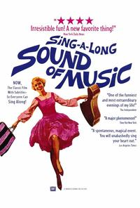 The Sound of Music - 11 x 17 Movie Poster - Style A