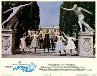 The Sound of Music - 11 x 14 Movie Poster - Style A
