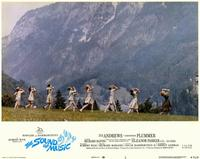 The Sound of Music - 11 x 14 Movie Poster - Style B