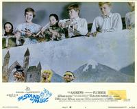The Sound of Music - 11 x 14 Movie Poster - Style E