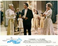 The Sound of Music - 11 x 14 Movie Poster - Style F