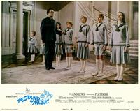 The Sound of Music - 11 x 14 Movie Poster - Style G