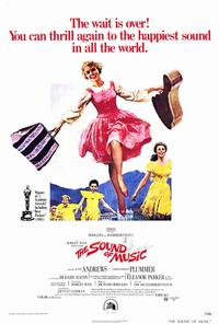 The Sound of Music - 27 x 40 Movie Poster - Style A