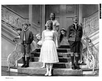 The Sound of Music - 8 x 10 B&W Photo #14
