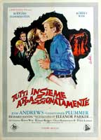 The Sound of Music - 11 x 17 Movie Poster - Italian Style A
