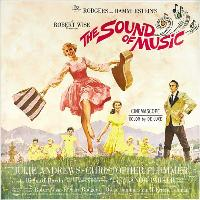 The Sound of Music - 40 x 40 - Movie Poster - Style A