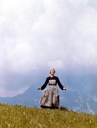 The Sound of Music - 8 x 10 Color Photo #3