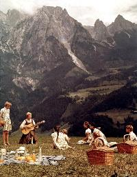 The Sound of Music - 8 x 10 Color Photo #4