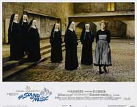 The Sound of Music - 11 x 14 Movie Poster - Style H